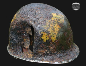 Camo helmet 002 edited