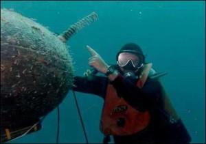SEDEE diver