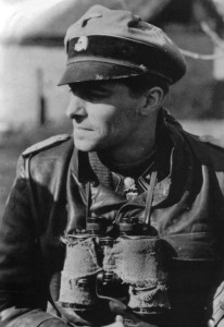 SS LtCol Jochen Peiper