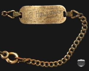 bracelet Holloway edited