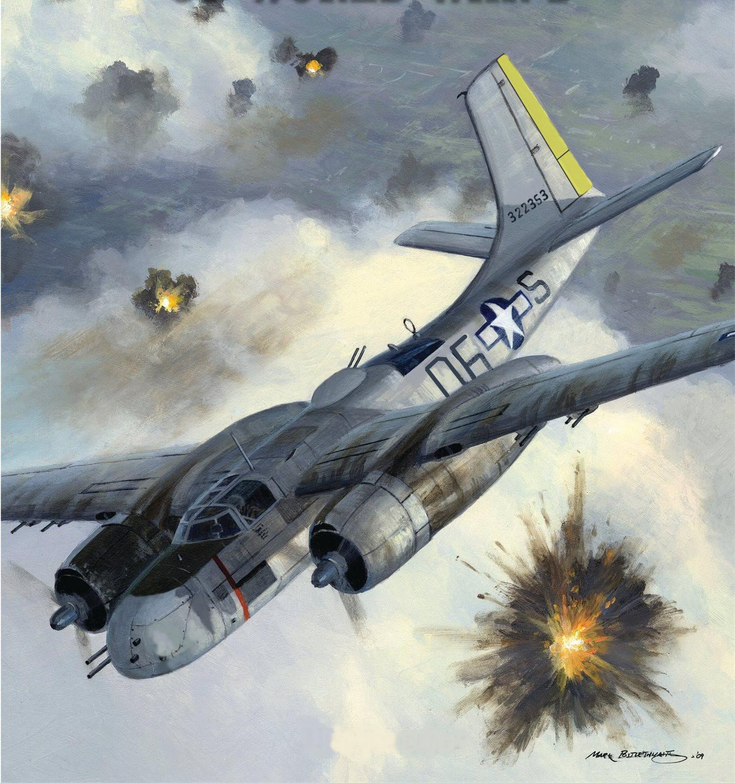 A-26B modif