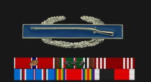 Rex Whitehead ribbons