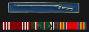 Fontenot medals