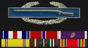 Legler ribbons
