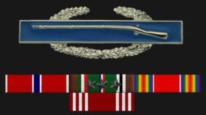 Base infantry