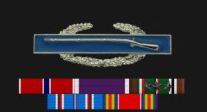 Korner ribbons