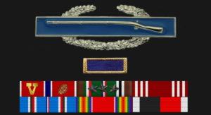 Smith John F ribbons