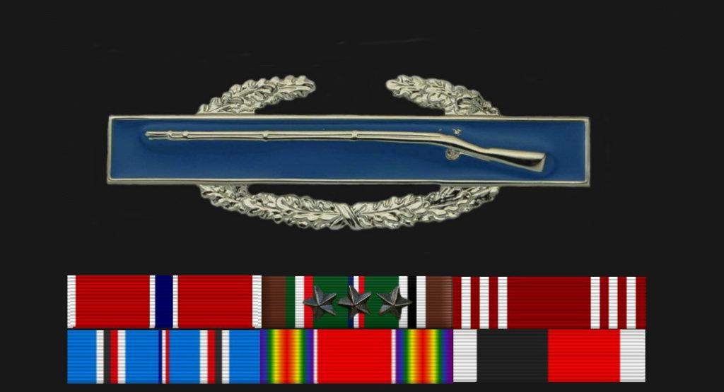 Burke ribbons