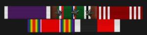 Everhart medals