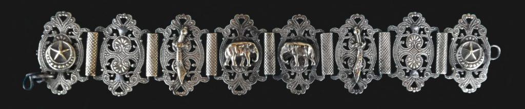 Kent bracelet