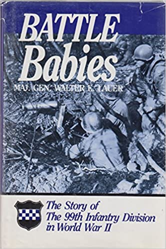Book Battle babies