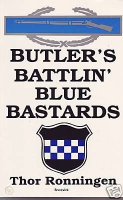 Book butlers bastards