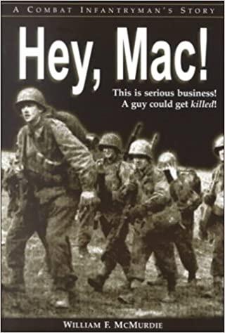 Book hey Mac