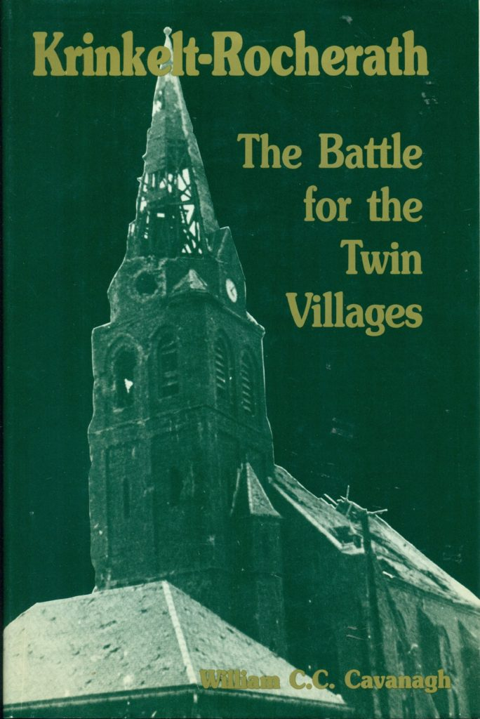 Book twin villages